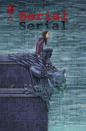 SERIAL (2021) #4