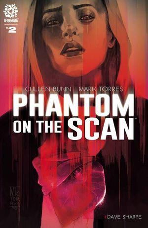 PHANTOM ON SCAN (2021) #2
