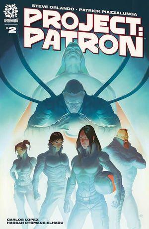 PROJECT PATRON (2021) #2