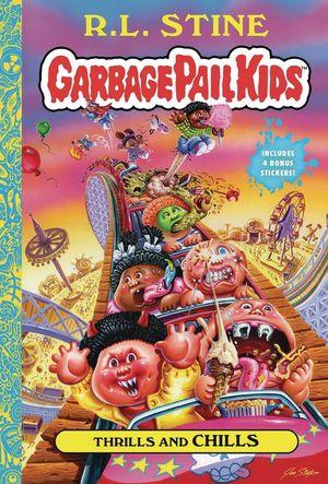 GARBAGE PAIL KIDS HC (2020) #2