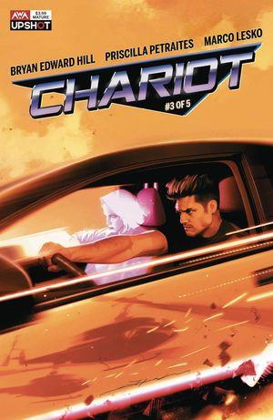CHARIOT (2021) #3