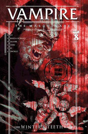 VAMPIRE THE MASQUERADE (2020) #8