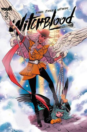 WITCHBLOOD (2021) #3