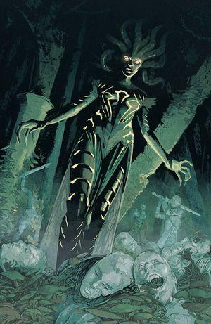 MAGIC THE GATHERING (2021) #2B