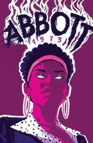 ABBOTT 1973 (2021) #5B