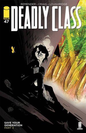 DEADLY CLASS (2013)