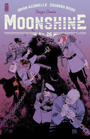 MOONSHINE (2016) #26