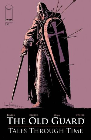 OLD GUARD TALES THROUGH TIME (2021) #3