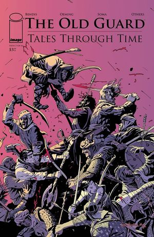 OLD GUARD TALES THROUGH TIME (2021) #3C