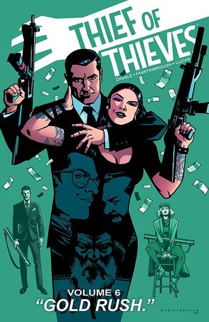 THIEF OF THIEVES TP VOL 06 (NOV160724) (MR)