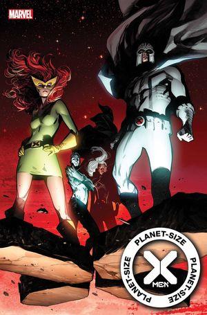PLANET-SIZED X-MEN (2021) #1