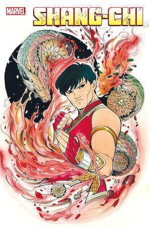 SHANG-CHI (2021) #2 MOMOKO