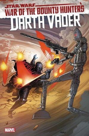STAR WARS DARTH VADER (2020) #13