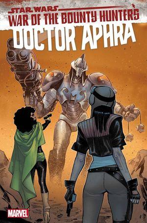 STAR WARS DOCTOR APHRA (2020) #11