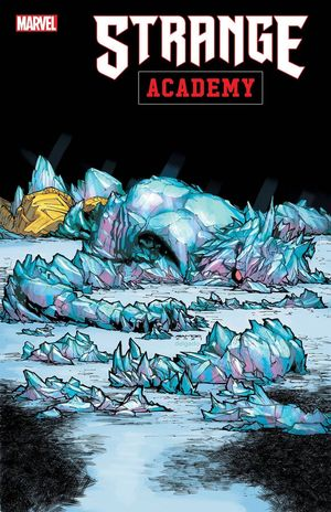 STRANGE ACADEMY (2020) #11