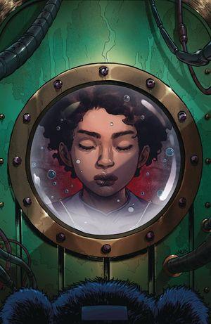 EVE (2021) #2