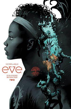 EVE (2021) #2B