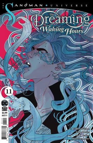 DREAMING WAKING HOURS (2020) #11