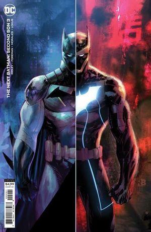 NEXT BATMAN SECOND SON (2021) #3B