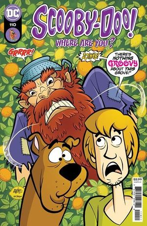 SCOOBY DOO WHERE ARE YOU? (2010) #110