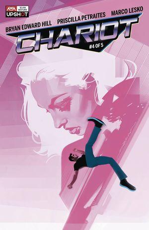 CHARIOT (2021) #4