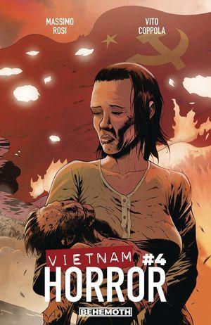 VIETNAM HORROR (2021) #4