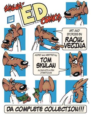 SMILIN ED COMICS COMPLETE COLLECTION TP