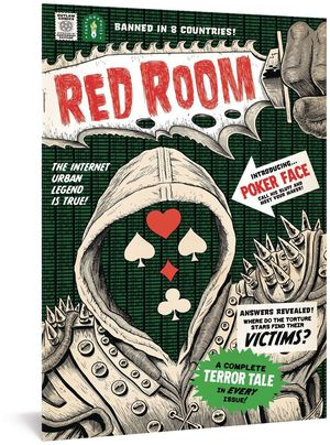RED ROOM (2021) #2