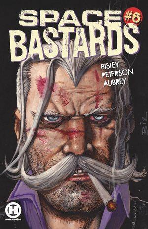 SPACE BASTARDS (2021) #6