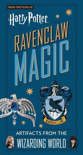 HARRY POTTER RAVENCLAW MAGIC EPHEMERA KIT