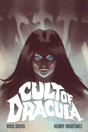 CULT OF DRACULA (2021) #4