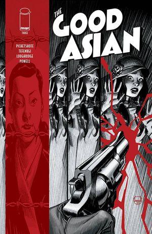 GOOD ASIAN (2021) #3