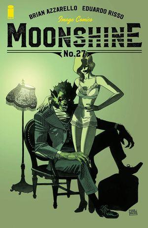 MOONSHINE (2016) #27