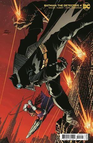 BATMAN THE DETECTIVE (2021) #4B