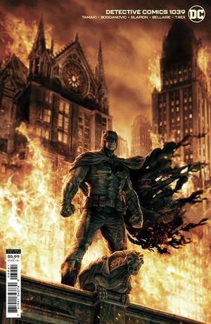 DETECTIVE COMICS (2016) #1039B