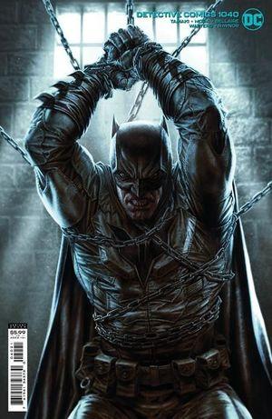DETECTIVE COMICS (2016) #1040B