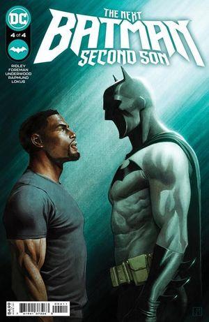 NEXT BATMAN SECOND SON (2021) #4