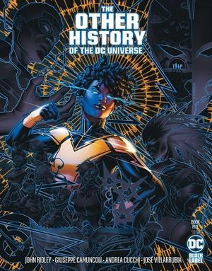 OTHER HISTORY OF THE DC UNIVERSE (2020) #5B