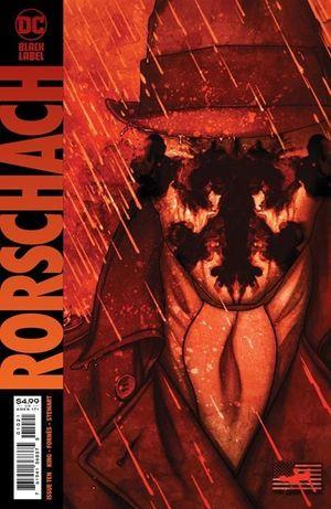 RORSCHACH (2020) #10B