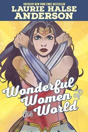 WONDERFUL WOMEN OF THE WORLD TP