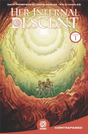 HER INFERNAL DESCENT TP VOL 01 (OCT181341)