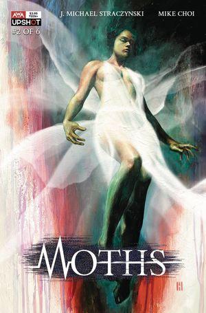 MOTHS (2021) #2