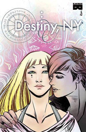 DESTINY NY (2021) #5