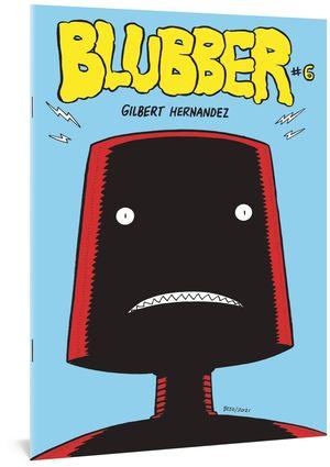 BLUBBER (2015) #6