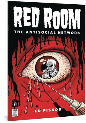 RED ROOM (2021) #3