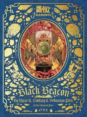 BLACK BEACON (2021) #1