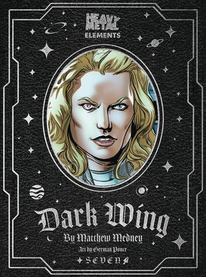 DARK WING #7 (OF 10)
