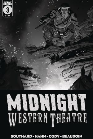 MIDNIGHT WESTERN THEATRE (2021) #3