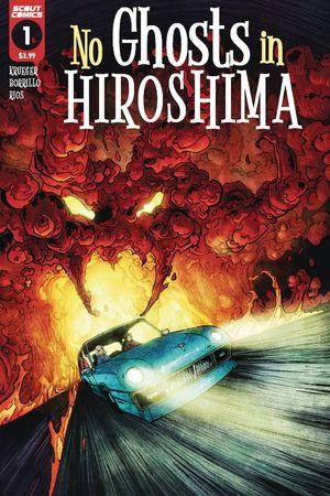 NO GHOSTS IN HIROSHIMA (2021) #1