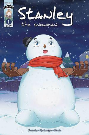 STANLEY THE SNOWMAN (2021) #1